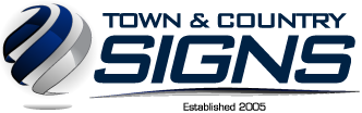 Town & Country Signs
